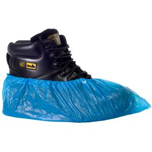 disposable pe/cpe/plastic shoe cover