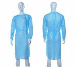 disposable spp isolation gowns